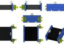 燃料電池產品:外觀設計專利一覽