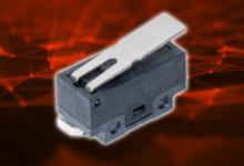C&K 推出表面贴装式 (SMT) 超小型微动开关