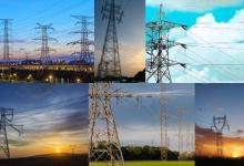 1-8月份我国跨区(省)送电实现较快增长