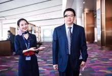 中国联通助力北京大兴国际机场实现智慧出行