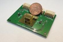 研发出首个超材料制成的光学气体传感器