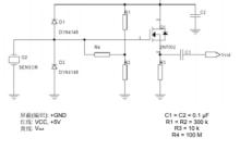 接触式传声器CM-01B在传统式医用听筒的升级应用