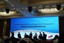 助力中国电力市场化转型