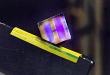 科学家研发有机太阳能电池 专为室内照明设计