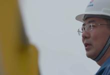 """李中:用科技""""鉆頭""""讓海洋出油氣"""