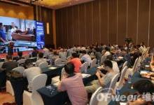 2019贸泽电子汽车传感器技术应用研讨会成功举办