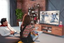 乐播投屏成为电视机基础设施