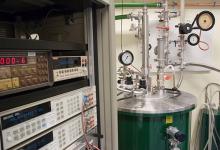 量子电阻测量中的次级电阻基准