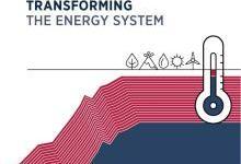 国际能源署:变革能源系统