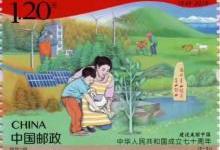 这些新能源元素的邮票你见过吗?