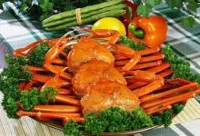 对抗全球变暖 专家建议多吃海鲜