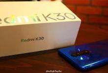 Redmi K30评测:6400万像素才售1599