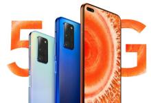 2019年十大5G手机盘点