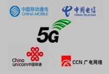 谁能拿下5G市场的对抗战?