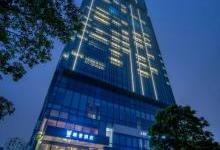 """飞翔云携手广州朗誉酒店打造的""""未来酒店""""到底藏了多少新花样?"""