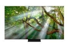 三星CES电视新品指明2020行业方向