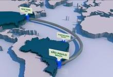 巴西-美国海缆Seabras 1开发商破产