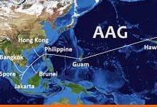 越南国际互联网容量损失30%