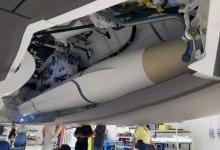"""美空军研发可在强对抗环境中使用的""""防区内攻击武器"""""""