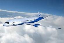 美国空军研究实验室展示分布式混合电推进飞机概念