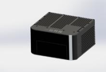 一径科技MEMS激光雷达全套解决方案亮相CES
