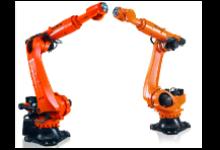 世界首款拥有数字运动模式的工业机器人