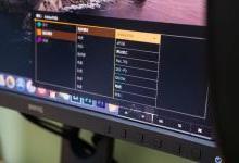 色准和4K分辨率谁更重要?