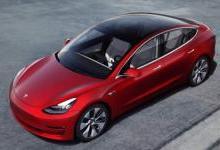 特斯拉60万辆汽车搭载完全自动驾驶芯片