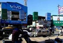 小米三星在印度发起猛击,OPPO系大败亏输
