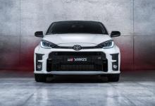 北美用户向丰田请愿引进YARiS高性能版