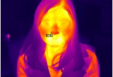 红外体温快速筛查仪如何筑起第一道防线?