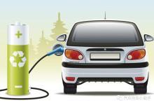 国内电动汽车市场增速加快