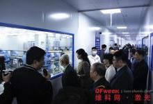 大科激光万瓦激光产线投产 迎来新阶段