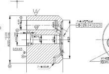 液压泵缸体专用分度夹具案例分析