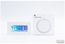 苹果MagSafe充电器深度评测:速度完败