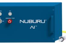 蓝色二极管激光器制造商Nuburu获得B轮融资2000万美元