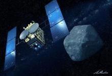 小行星探测最发达的国家为何是日本?