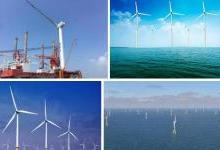 到2021年廣東將新增并網海上風電項目26個
