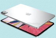 12.9寸iPad Pro曝光