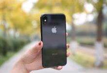 消息称京东方将为新iPhone供应屏幕