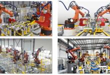 从疫情看工业机器人及智能制造产业发展