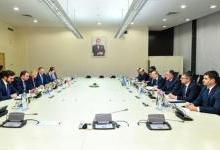 格魯吉亞擬與阿塞拜疆合作在黑海部署高壓海纜