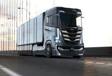 全球首個上市氫燃料整車企業:已獲100億美元訂單