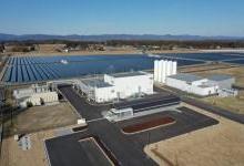 日本福島太陽能制氫廠開始投入運營
