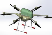 大疆,韓國斗山等五大企業在燃料電池無人機領域的進展