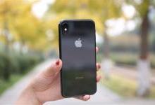 5.4寸版iPhone 12曝光