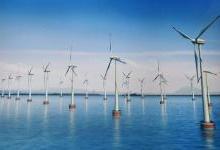 道达尔签协议 联合开发威尔士96兆瓦浮式海上风电项目