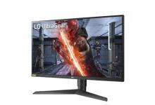 2800元 LG发布27吋240Hz IPS显示器