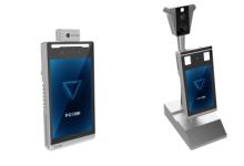 非接触时代,佳都科技商用智能人脸测温新品重磅发布!