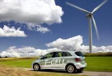 多款燃料電池車入選車型目錄 續航最高達650公里